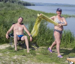как колян на рыбалку ездил